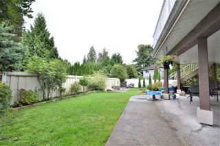 Photo 39: 983 CRYSTAL Court in Coquitlam: Ranch Park House for sale : MLS®# R2618180