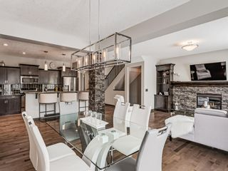 Main Photo: 42 WEST COACH Road SW in Calgary: West Springs Detached for sale : MLS®# A1067977