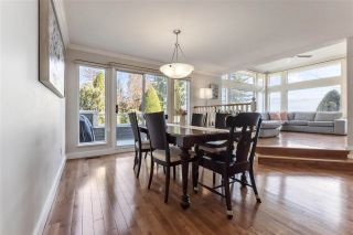 """Photo 5: 20 181 RAVINE Drive in Port Moody: Heritage Mountain Townhouse for sale in """"The Viewpoint"""" : MLS®# R2568022"""