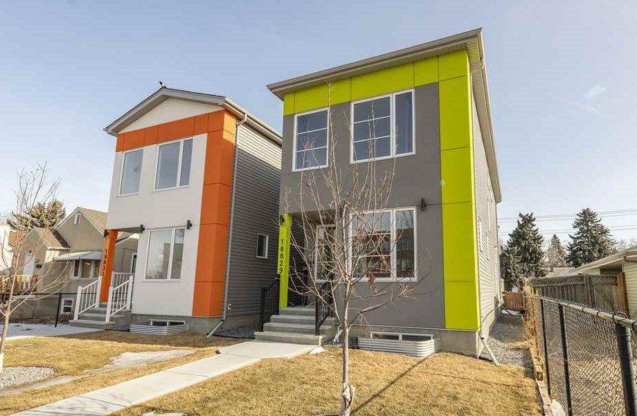 Main Photo: 10829 109 Street in Edmonton: Zone 08 House for sale : MLS®# E4231302