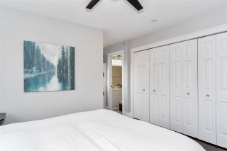 """Photo 8: 401 1823 E GEORGIA Street in Vancouver: Hastings Condo for sale in """"Georgia Court"""" (Vancouver East)  : MLS®# R2515885"""