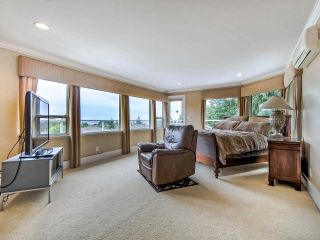 Photo 13: 1598 TYROL Place in West Vancouver: Chartwell House for sale : MLS®# R2468966