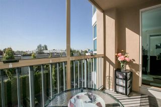 """Photo 17: 505 12148 224 Street in Maple Ridge: East Central Condo for sale in """"PANORAMA"""" : MLS®# R2208761"""