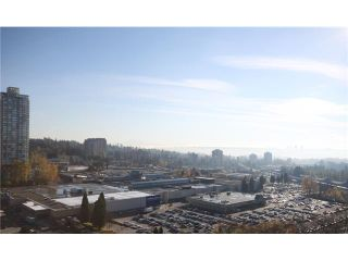 """Photo 3: 2001 9541 ERICKSON Drive in Burnaby: Sullivan Heights Condo for sale in """"ERICKSON TOWER"""" (Burnaby North)  : MLS®# V980433"""