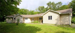 Photo 1: 523 North Mountain Road in Kawartha Lakes: Rural Bexley House (Bungalow) for sale : MLS®# X3898409