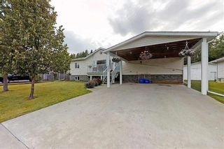 Photo 17: 1885 W BITTNER Road in Prince George: North Blackburn Manufactured Home for sale (PG City South East (Zone 75))  : MLS®# R2548412