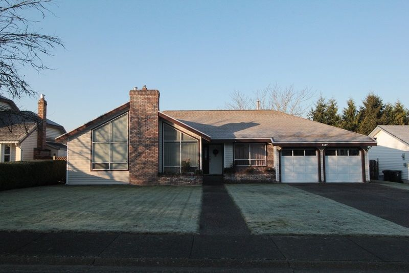 """Main Photo: 5137 219 Street in Langley: Murrayville House for sale in """"Murrayville"""" : MLS®# R2227685"""