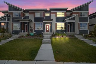 Main Photo: 37 Skyview Parade NE in Calgary: Skyview Ranch Row/Townhouse for sale : MLS®# A1146915