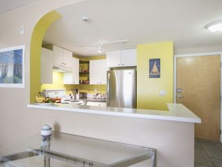"""Photo 9: 301 6833 VILLAGE 221 in Burnaby: Highgate Condo for sale in """"CARMEL"""" (Burnaby South)  : MLS®# R2195650"""