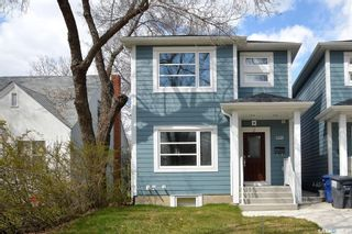 Main Photo: 1133 Main Street in Saskatoon: Varsity View Residential for sale : MLS®# SK826331