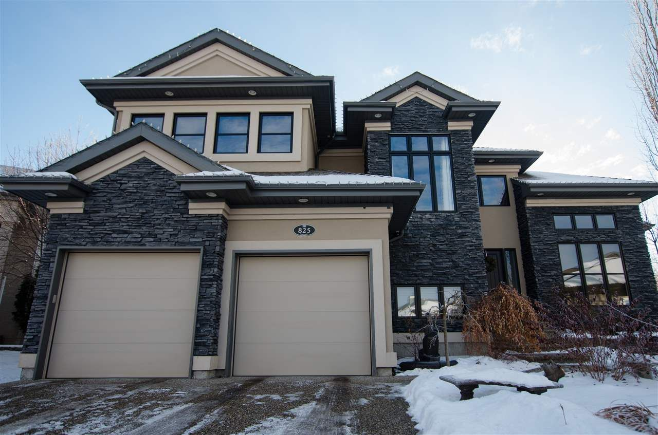 Main Photo: 825 TODD Court in Edmonton: Zone 14 House for sale : MLS®# E4231583