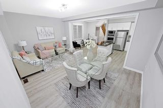 Photo 4: 35 Heaven Crescent in Milton: Ford House (2-Storey) for sale : MLS®# W5271829