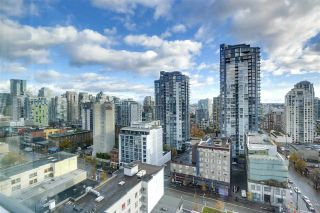 "Photo 9: 1606 1188 HOWE Street in Vancouver: Downtown VW Condo for sale in ""1188 HOWE"" (Vancouver West)  : MLS®# R2553877"