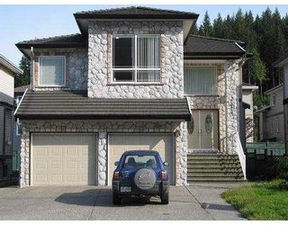 Photo 1: 2023 TURNBERRY Lane in Coquitlam: Westwood Plateau House for sale : MLS®# V646294