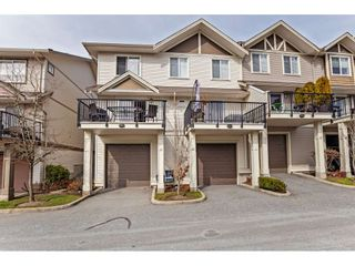 """Photo 34: 42 4401 BLAUSON Boulevard in Abbotsford: Abbotsford East Townhouse for sale in """"The Sage"""" : MLS®# R2554193"""