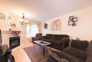"Photo 3: 128 2980 PRINCESS Crescent in Coquitlam: Canyon Springs Townhouse for sale in ""THE MONTCLAIRE"" : MLS®# R2179380"