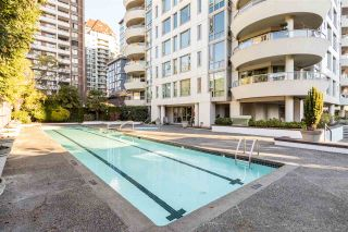 Photo 25: 1904 1020 HARWOOD STREET in Vancouver: West End VW Condo for sale (Vancouver West)  : MLS®# R2528323