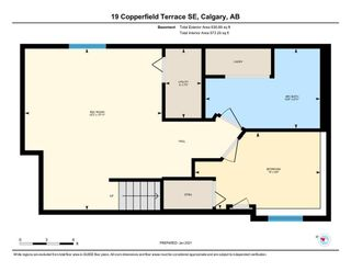 Photo 39: 19 Copperfield Terrace SE in Calgary: Copperfield Detached for sale : MLS®# A1062283