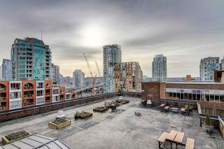 "Photo 19: 105 1333 HORNBY Street in Vancouver: Downtown VW Condo for sale in ""ANCHOR POINT"" (Vancouver West)  : MLS®# R2131049"