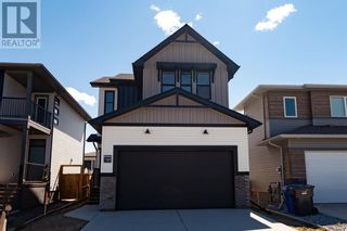 Photo 2: 1263 Pacific Circle W in Lethbridge: House for sale : MLS®# A1118679