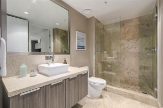 """Photo 14: 604 1661 ONTARIO Street in Vancouver: False Creek Condo for sale in """"SAILS"""" (Vancouver West)  : MLS®# R2234220"""