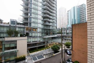 "Photo 23: 305 1252 HORNBY Street in Vancouver: Downtown VW Condo for sale in ""PURE"" (Vancouver West)  : MLS®# R2498958"