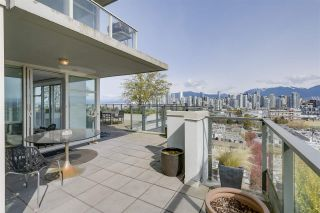 """Photo 4: 903 2411 HEATHER Street in Vancouver: Fairview VW Condo for sale in """"700 West 8th"""" (Vancouver West)  : MLS®# R2259809"""