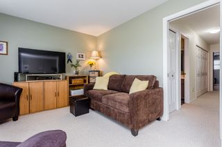 """Photo 26: 250 32691 GARIBALDI Drive in Abbotsford: Abbotsford West Townhouse for sale in """"Carriage Lane"""" : MLS®# R2262736"""