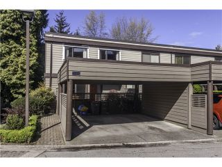 Photo 1: 3973 PARKWAY DR in Vancouver: Quilchena Condo for sale (Vancouver West)  : MLS®# V1119012