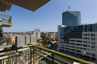 Photo 7: DOWNTOWN Condo for sale : 1 bedrooms : 1240 India St #1604 in San Diego
