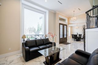 Photo 5: 3675 INVERNESS Street in Port Coquitlam: Lincoln Park PQ House for sale : MLS®# R2533159