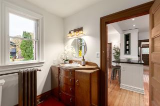 Photo 20: 750 PRINCESS AVENUE in Vancouver: Strathcona House for sale (Vancouver East)  : MLS®# R2564204