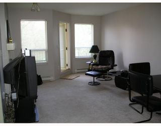 "Photo 3: 311 2439 WILSON Avenue in Port_Coquitlam: Central Pt Coquitlam Condo for sale in ""AVEBURY POINT"" (Port Coquitlam)  : MLS®# V760217"