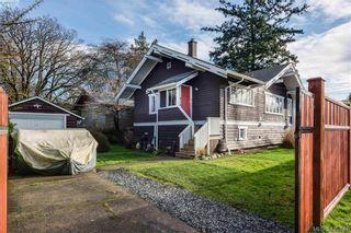 Photo 22: 1932 Quamichan St in VICTORIA: Vi Fairfield East House for sale (Victoria)  : MLS®# 832107