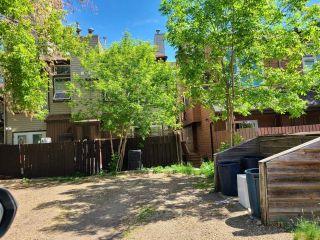 Photo 22: 10322A 121 Street in Edmonton: Zone 12 Townhouse for sale : MLS®# E4248306
