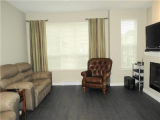 """Photo 2: 98 7938 209TH Street in Langley: Willoughby Heights Townhouse for sale in """"RED MAPLE PARK"""" : MLS®# F1415854"""