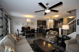 Photo 22: 10 ROBIN Way: St. Albert House Half Duplex for sale : MLS®# E4229220