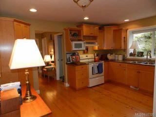 Photo 16: 6251 THOMSON TERRACE in DUNCAN: Z3 Duncan House for sale (Zone 3 - Duncan)  : MLS®# 635325