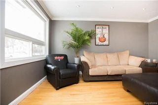 Photo 4: 293 Enfield Crescent in Winnipeg: Norwood Residential for sale (2B)  : MLS®# 1803836