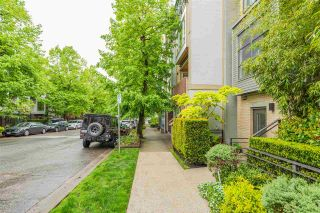 Photo 33: 202 3736 COMMERCIAL STREET in Vancouver: Victoria VE Townhouse for sale (Vancouver East)  : MLS®# R2575720
