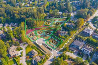 "Photo 3: 6716 OSPREY Place in Burnaby: Deer Lake Land for sale in ""Deer Lake"" (Burnaby South)  : MLS®# R2525729"