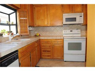 Photo 4: HILLCREST Condo for sale : 2 bedrooms : 917 Torrance Street #19 in San Diego