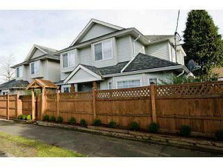 Photo 1: 3128 FINDLAY Street in Vancouver: Grandview VE 1/2 Duplex for sale (Vancouver East)  : MLS®# V1101673