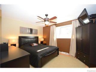 Photo 10: 2 Hanna Street in Winnipeg: Margaret Park Residential for sale (4D)  : MLS®# 1628580