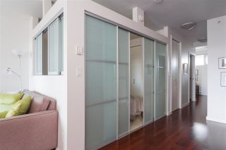 """Photo 11: 306 2055 YUKON Street in Vancouver: False Creek Condo for sale in """"MONTREUX"""" (Vancouver West)  : MLS®# R2238988"""