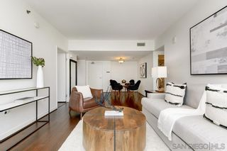 Photo 4: DOWNTOWN Condo for sale : 2 bedrooms : 425 W Beech St #521 in San Diego