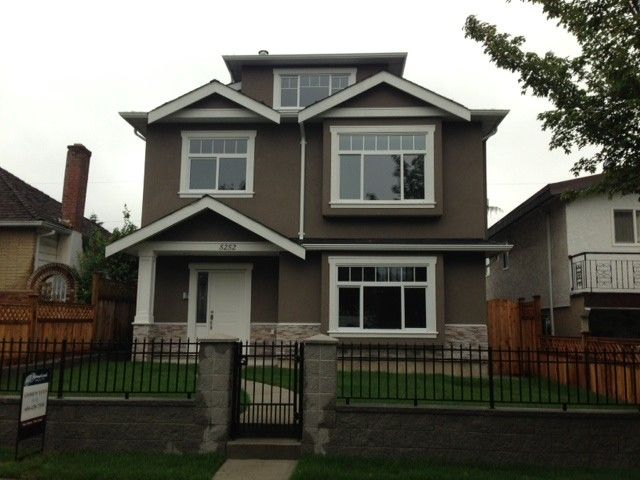Main Photo: 5252 Windsor Street in Vancouver: House for sale