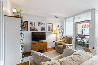 Photo 23: 353 222 Riverfront Avenue SW in Calgary: Chinatown Apartment for sale : MLS®# A1126286
