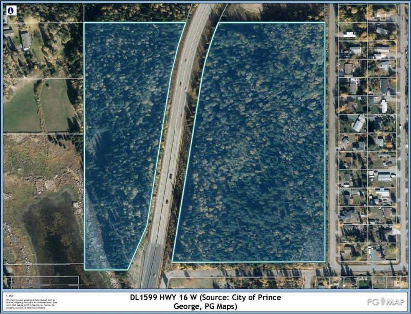 FEATURED LISTING: W 16 HIGHWAY Prince George