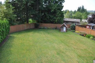 Photo 12: 1759 Pierard Road in North Vancouver: Lynn Valley Home for sale ()